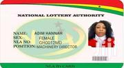 LEAKS LOTTERY NUMBERS FROM NLA | Automotive Services for sale in Ashanti, Ahafo Ano North