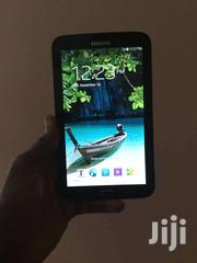 Samsung Galaxy Tab 3 7.0 Inches Black 8 Gb | Tablets for sale in Greater Accra, Ga East Municipal