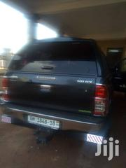 Toyota Hilux Full Option. Diesel Automatic.. | Heavy Equipments for sale in Greater Accra, Tema Metropolitan