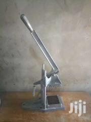 Manual Chips Cutter | Meals & Drinks for sale in Eastern Region, Akuapim South Municipal