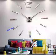3D Wall Clocks | Home Accessories for sale in Greater Accra, Ga South Municipal
