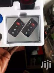 PLC Car Alarm Nissan Remote Control | Vehicle Parts & Accessories for sale in Greater Accra, South Labadi