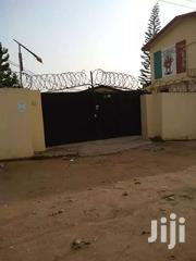 4bedrooms Self Compound For Rent At Amasaman  Abeanse | Houses & Apartments For Rent for sale in Greater Accra, Ga West Municipal
