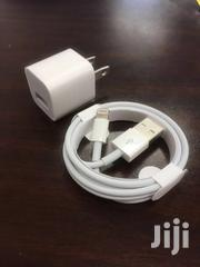 Genuine Apple iPhone X 8 7 7S 6 6S 5 5S 5C Wall Charger+Lightning Cab | Clothing Accessories for sale in Greater Accra, Cantonments