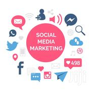 Social Media Marketing | Advertising & Marketing Jobs for sale in Greater Accra, Nungua East