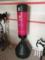 Standing Punching Bag At Cool Price | Sports Equipment for sale in Greater Accra, Tesano