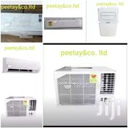 We Sell And Install Air Conditioners At A Fee   Home Appliances for sale in Greater Accra, Ga East Municipal