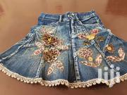 Mini Jeans Skirt | Clothing for sale in Greater Accra, Osu