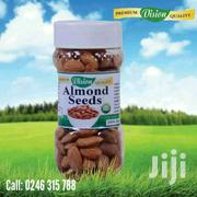 Almond Seed | Feeds, Supplements & Seeds for sale in Eastern Region, New-Juaben Municipal