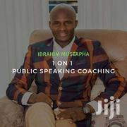 Public Speaking Coaching | Classes & Courses for sale in Greater Accra, Roman Ridge
