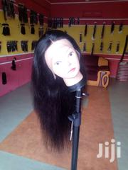 28 Inches Brazilian Virgin Wig Cap | Hair Beauty for sale in Greater Accra, Accra Metropolitan