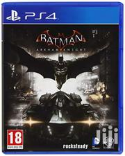 Ps4 Games- Batman Arkham | Video Game Consoles for sale in Greater Accra, Ashaiman Municipal