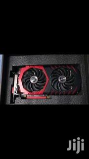 Msi Rx 570 GAMING X 4G Graphics Card   Laptops & Computers for sale in Greater Accra, New Abossey Okai