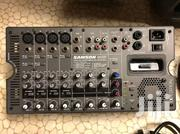 Samson Power Mixer 600 Watts | Audio & Music Equipment for sale in Greater Accra, Cantonments