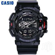 CASIO G-SHOCK GA-400 | Watches for sale in Greater Accra, Agbogbloshie
