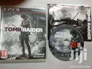 PS3 Game Disc Tomb Raider | Video Game Consoles for sale in Greater Accra, Roman Ridge