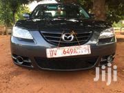 Unregistered Mazda 3. Variable Valve Timing. Super Stereo.  Alloy | Cars for sale in Greater Accra, Akweteyman