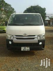 Toyota Hiace 2013 Model   Cars for sale in Greater Accra, Accra Metropolitan