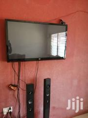 A 40' LG TV Going For A Cool Price @ ¢1,200 | TV & DVD Equipment for sale in Greater Accra, Tesano