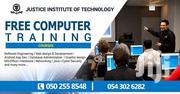Free Computer Training | Classes & Courses for sale in Greater Accra, Roman Ridge