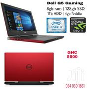 Dell Gaming G5 Intel Core I7 | Laptops & Computers for sale in Eastern Region, Asuogyaman