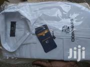 White Bowtie Shirt | Clothing for sale in Greater Accra, Airport Residential Area