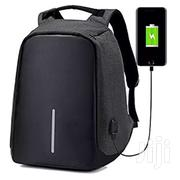 Anti Theft Bag Plus 8gb Pendrive + Power Bank   Bags for sale in Greater Accra, Nii Boi Town