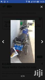Very Good Motor Bike Used For 8 Months | Motorcycles & Scooters for sale in Greater Accra, New Mamprobi