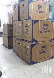 NASCO 1.5 HP SPLIT AC BRAND NEW IN BOX | Home Appliances for sale in Greater Accra, Asylum Down