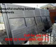 Gate Fabrication | Automotive Services for sale in Greater Accra, Teshie-Nungua Estates