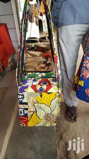 Best Producers Of Material / Fabric Side Bags | Bags for sale in Greater Accra, Accra Metropolitan