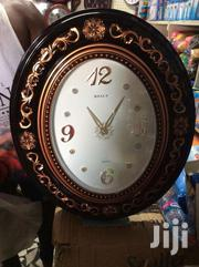 Elegant Wall Clock | Home Accessories for sale in Greater Accra, Abelemkpe
