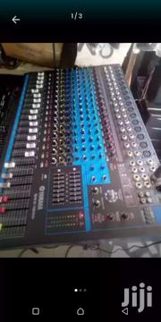 Yamaha Sm16 Mixer   Musical Instruments for sale in Greater Accra, Accra Metropolitan