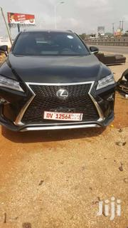 Lexus RX350   Cars for sale in Greater Accra, Accra Metropolitan