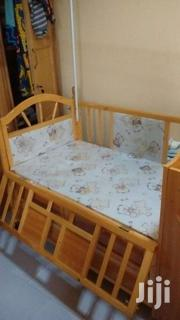 2 In 1 Baby's Cot | Children's Furniture for sale in Greater Accra, Achimota