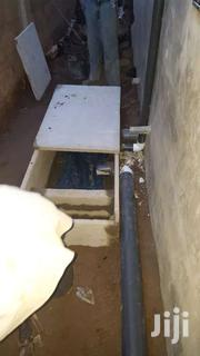 Bio Digester Toilet | Building & Trades Services for sale in Greater Accra, Accra Metropolitan