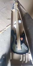 Bass Fender Guitar   Musical Instruments for sale in Accra Metropolitan, Greater Accra, Ghana