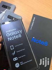 New Samsung Galaxy Note 8 64 GB Black | Mobile Phones for sale in Greater Accra, Dansoman