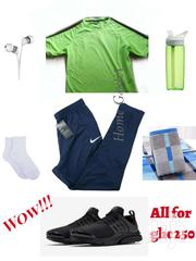 Full Gymwear Set | Sports Equipment for sale in Greater Accra, Roman Ridge