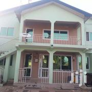 A 2bedrooms Apartment At Bush Road 1000 GH A Month For 2years Is Agnet | Houses & Apartments For Rent for sale in Greater Accra, Kanda Estate