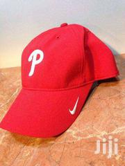 Sports Red Cap New One Fit | Sports Equipment for sale in Greater Accra, Achimota