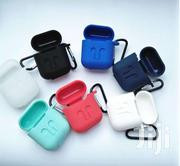 Silicone Airpods Protective Case | Accessories for Mobile Phones & Tablets for sale in Greater Accra, Odorkor