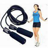 Skipping Rope Cord New Adult | Sports Equipment for sale in Greater Accra, Burma Camp