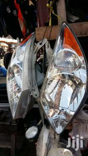Pontiac Vibe Headlights | Vehicle Parts & Accessories for sale in Greater Accra, Agbogbloshie