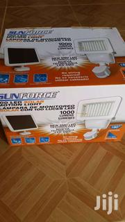 Sunforce 100 LED Solar Motion Sensor Light | Solar Energy for sale in Greater Accra, Ga East Municipal