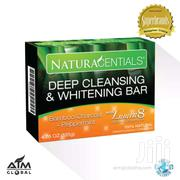 Deep Cleansing & Whitening Soap With Peppermint Essential Oil | Bath & Body for sale in Greater Accra, Ashaiman Municipal