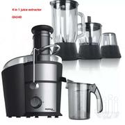 4 In 1 Juice Extractor | Kitchen Appliances for sale in Greater Accra, Kwashieman
