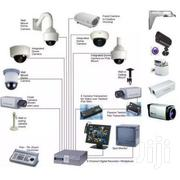 CCTV.   Automotive Services for sale in Greater Accra, Nungua East