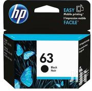 HP 63 Ink Cartridges | Computer Accessories  for sale in Greater Accra, Asylum Down