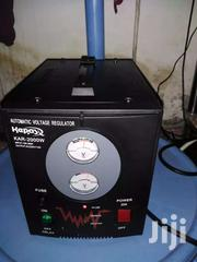 2000 Watts Step Down And Stabilizer | Electrical Equipments for sale in Greater Accra, Adenta Municipal